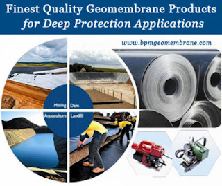 geomembrane-applications