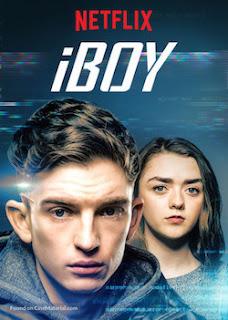 #EpicTrailers iBOY [La nueva adaptación de Netflix]