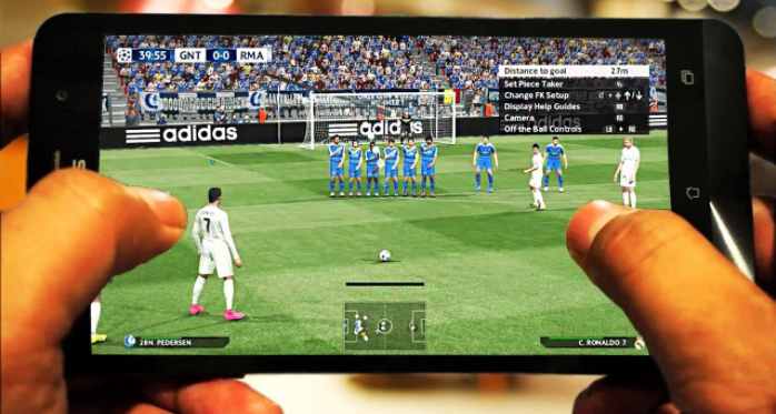 download game sepak bola offline untuk laptop