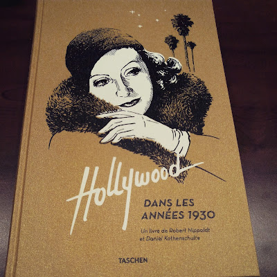 hollywood dans les années 1930 éditions taschen