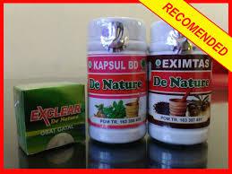 De Nature Obat Eksim Rekomendasi