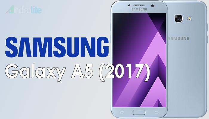 Harga Samsung Galaxy A5 (2017)