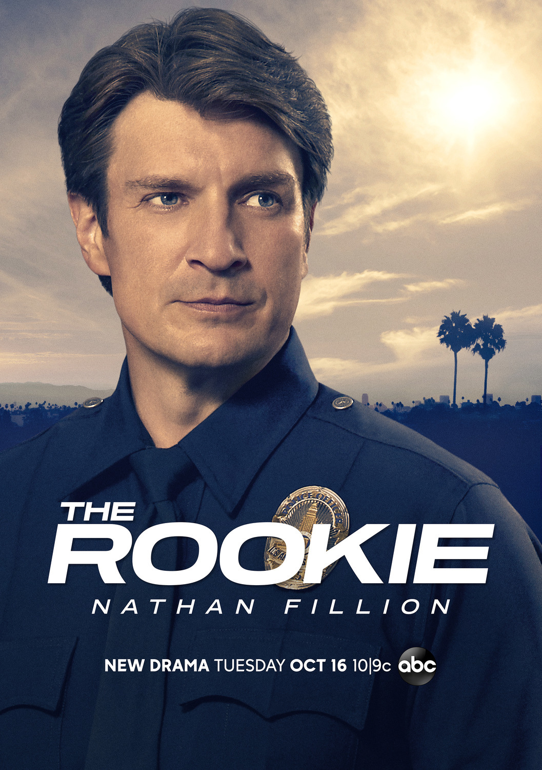The Rookie [Season1] [Adic.13ºEpisodio]