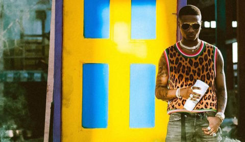 Complete Soco Lyrics: Wizkid Ft Terry, Spotless, Ceeza Milli Soco