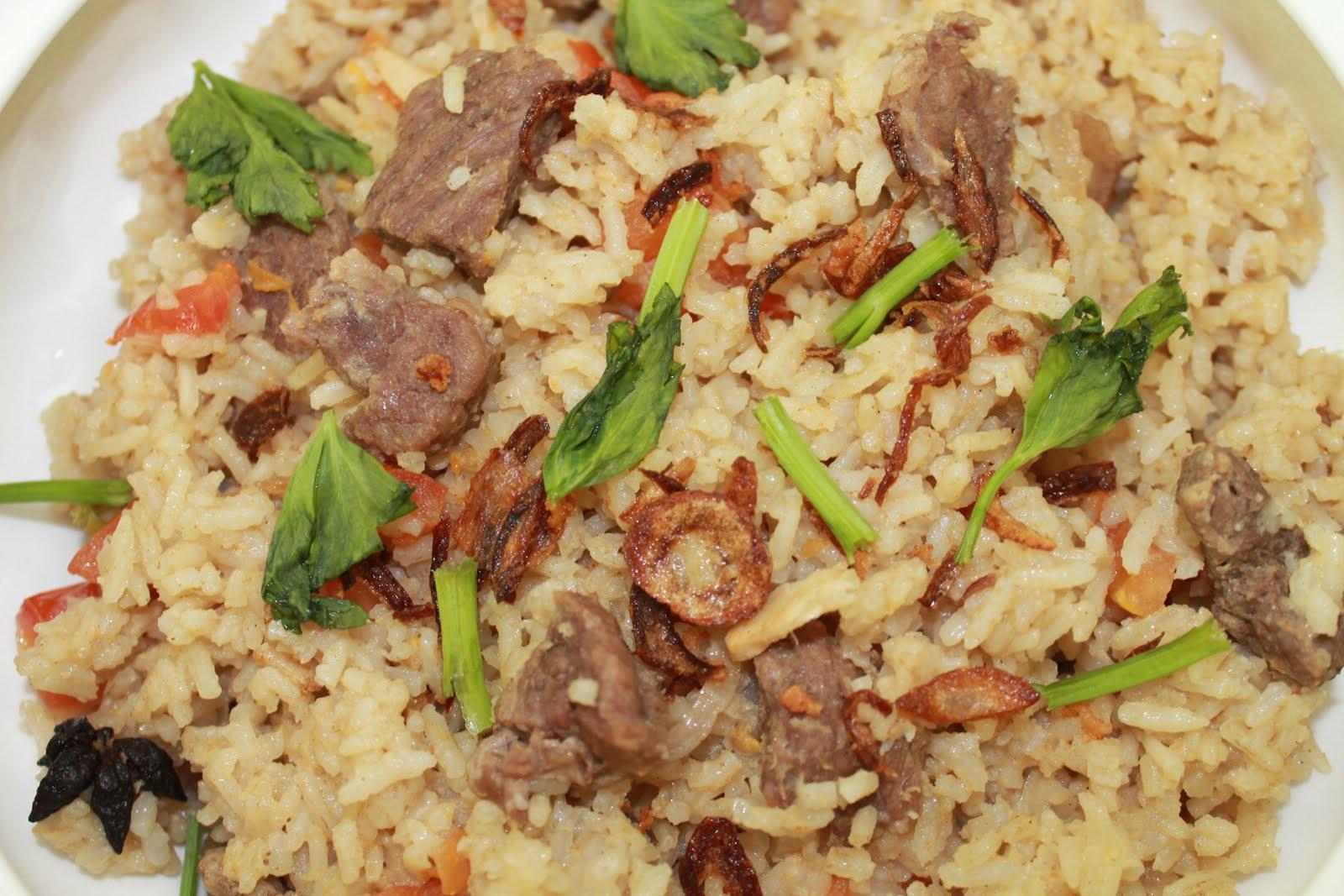 Resepi Nasi Goreng Udang Azie Kitchen