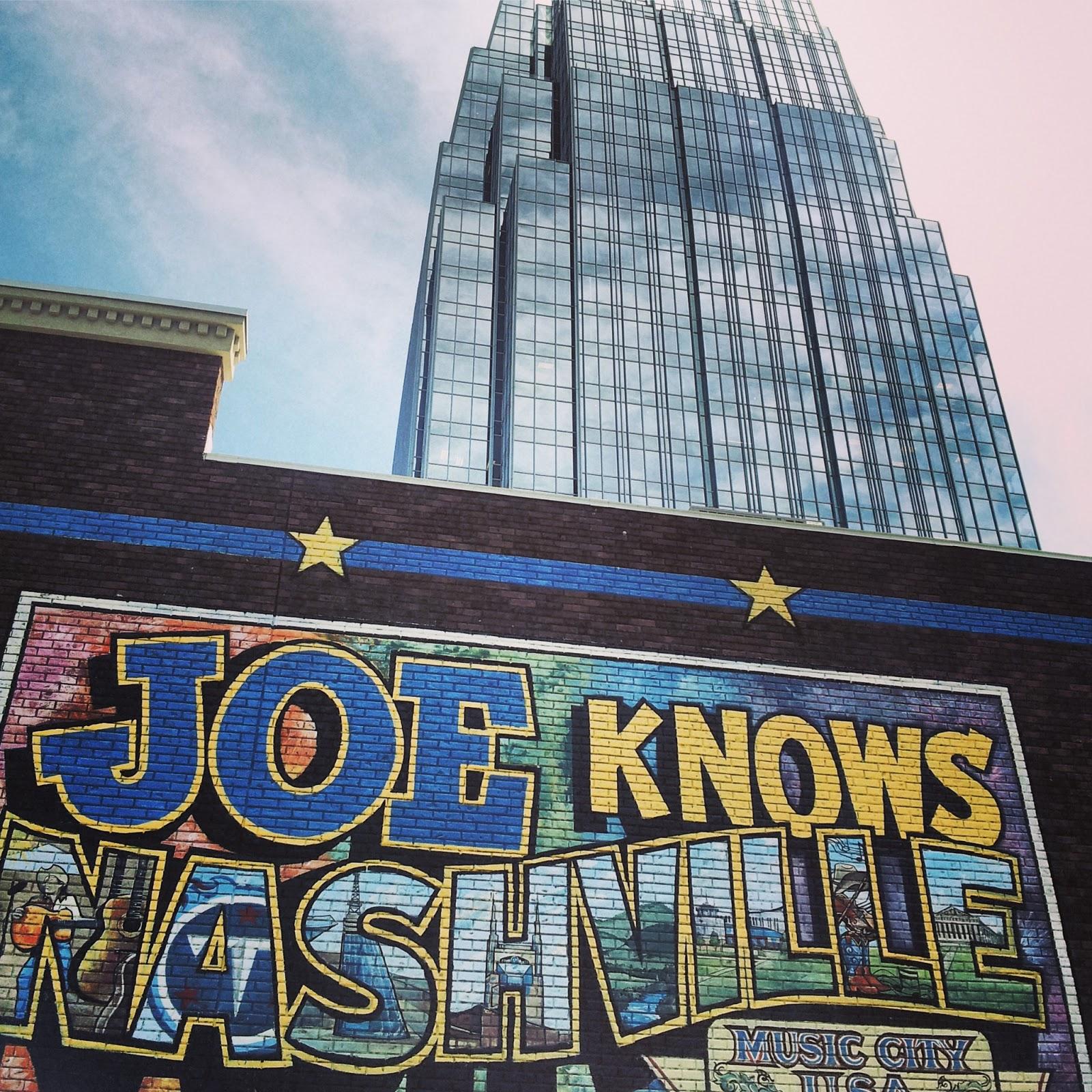 RALEIGHWHATSUP: Instagram Travel Thursday: Nashville, TN