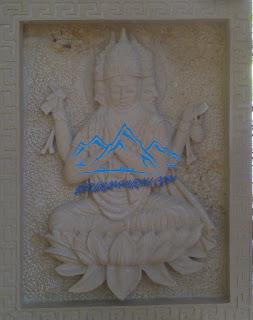 relief brahmarupa
