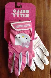Gambar Sarung Tangan Hello Kitty 3