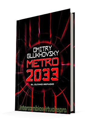 Descargar Metro 2033
