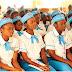 """เยาวชนในแอฟริกา ร่วมกันค้นหา """"สันติสุขภายใน"""""""
