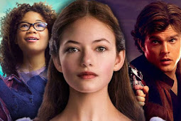 The Nutcracker and the four realms full movie reviews