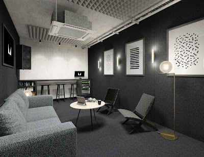 """MINISTRY OF SOUND OPENS """"THE MINISTRY"""" FOR CREATIVE BUSINESSES"""