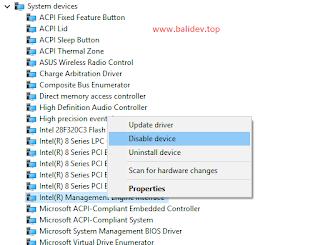 Mengatasi Windows 10 Tidak Bisa Shutdown