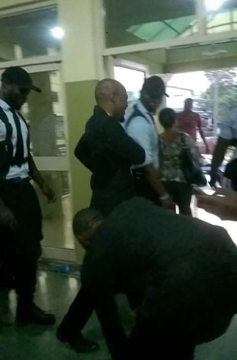 Photos: MMM top guider who made N5bn now moves with bodyguards