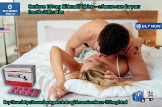 Buy Cenforce 200mg Tablets Online at BestGenericDrug24 USA UK