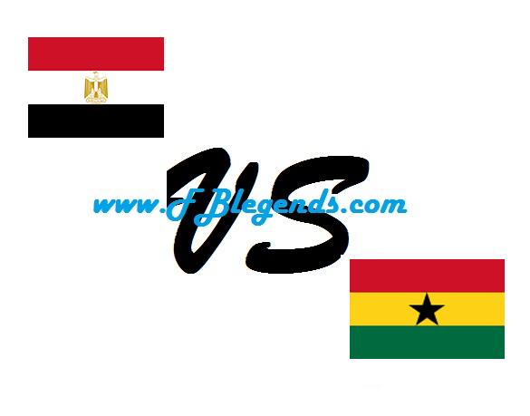 مشاهدة مباراة مصر وغانا بث مباشر تصفيات كأس العالم 2018 بتاريخ 12-11-2017 يلا شوت egypt VS ghana
