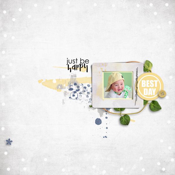 best day © sylvia • sro 2019 • happy feelings by lorieM designs