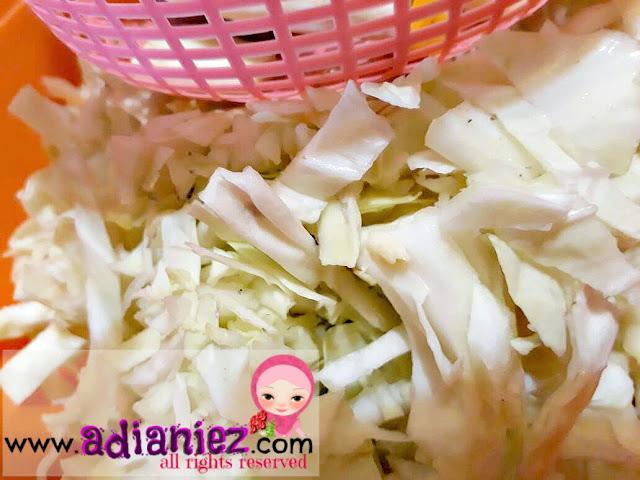 Resepi | Kuah Lodeh Aidilfitri Yang Mudah