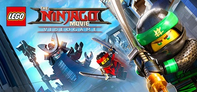 The LEGO NINJAGO Movie Video Game MULTi13 Repack By FitGirl