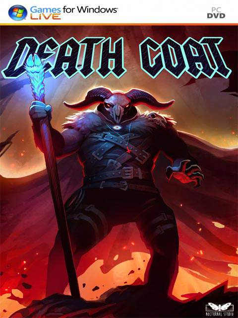 تحميل لعبة Death Goat برابط مباشر + تورنت