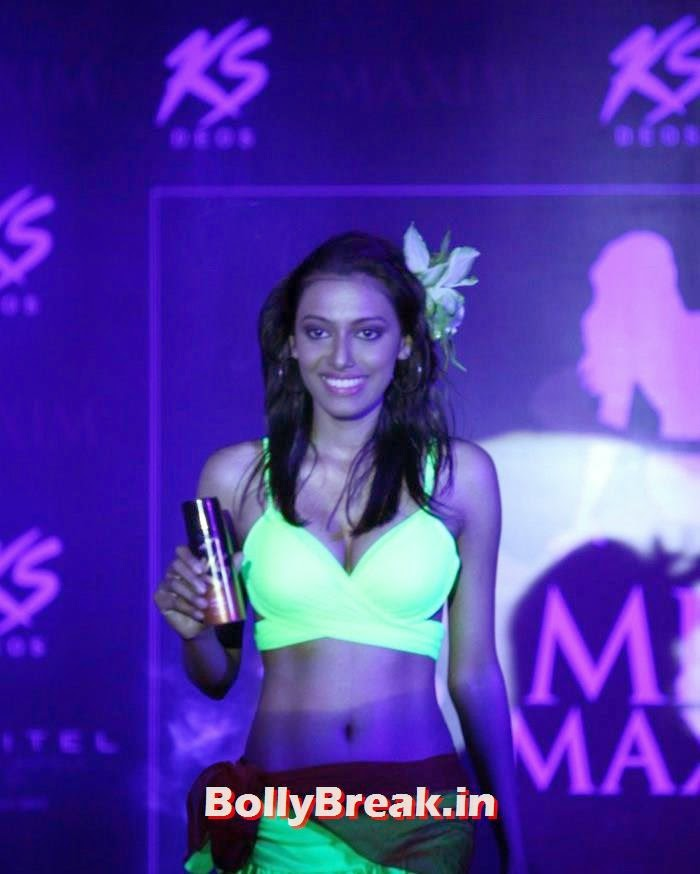 Grand Finale of Kamasutra Miss Maxim, Kamasutra Miss Maxim 2015 Hot Pics of Models in Bikini