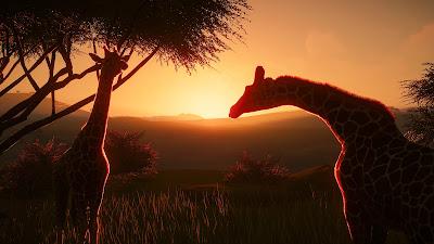 Planet Zoo Game Screenshot 17