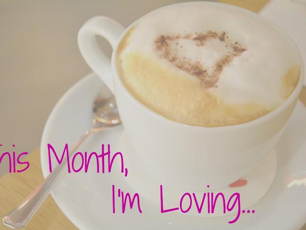 I'm Loving - July