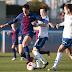 CRÓNICA: FC BARCELONA 2 - ZARAGOZA CFF 0