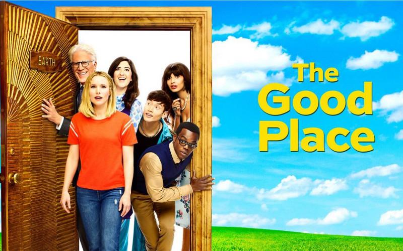 The Good Place - 3ª Temporada* [Dublado - DOWNLOAD]