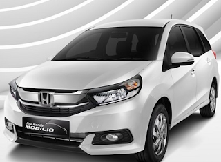 review honda mobilio rs