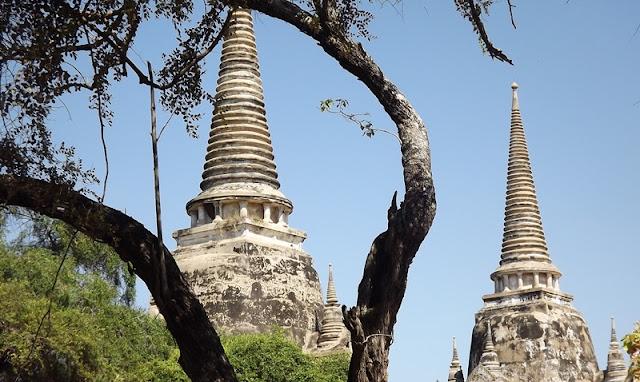 Aytthaya, Thailand