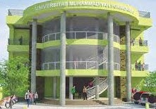 Info Pendaftaran Mahasiswa Baru ( UMPWR ) 2017-2018 Universitas Muhammadiyah Purworejo