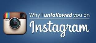 Cara Mengetahui Siapa Yang Unfollow Di Instagram