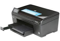 HP Photosmart CD035A Driver Printer Download