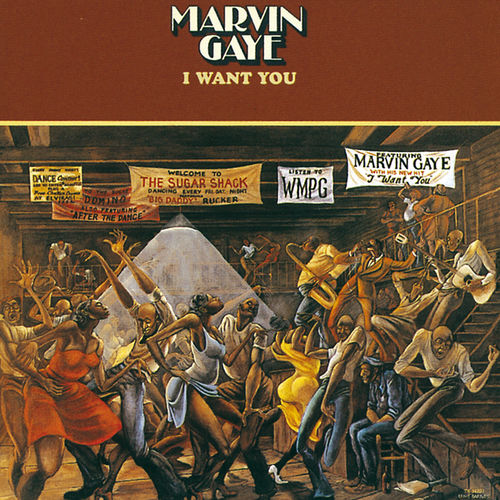 Mood-du-jour-Come Live-With-Me-Angel-Marvin-Gaye