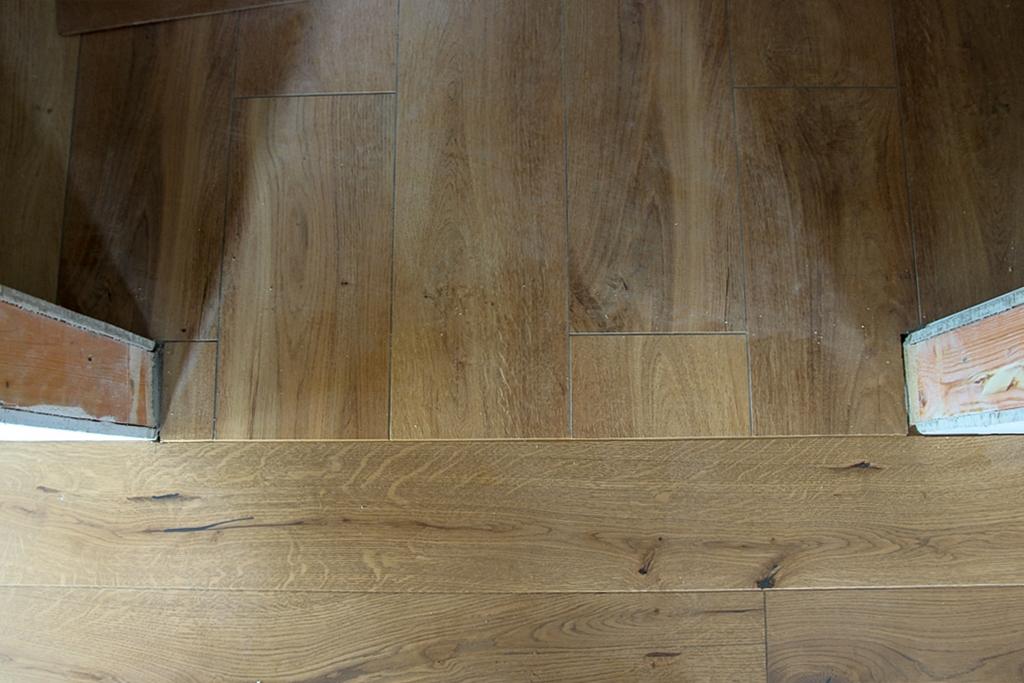 Drewniana Podłoga W Całym Domu Jak Podłoga Zmienia Dom