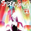 Spider Gwen Vol 1 PDF Download