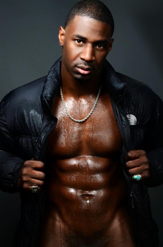 Ebony porno gay Stars