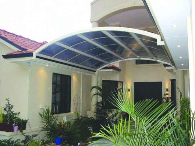 techos policarbonato puertas cortafuegos puertas