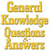 {{30+}} Top General Knowledge Question 2017
