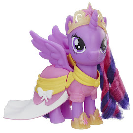 My Little Pony Fashion Styles Twilight Sparkle Brushable Pony