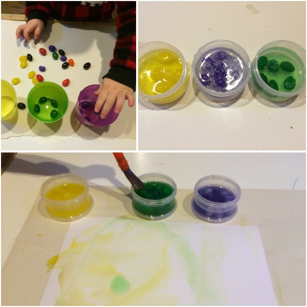 Letter J J Is For Jelly Bean Craft Jelly Bean Painting Jelly Beans Size Order Numbers Colors Shapes Day 2