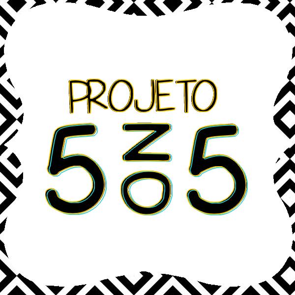 70cffe09e Tá Viajando Menina: Projeto Fotográfico 5 on 5