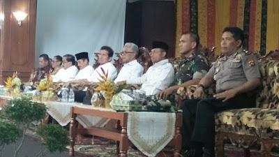 Menteri PANRB Minta ASN Sijunjung Berjiwa Hospitality
