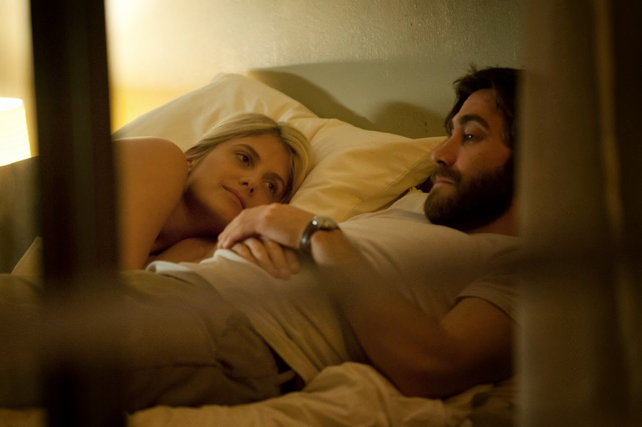 enemy melanie laurent jake gyllenhaal
