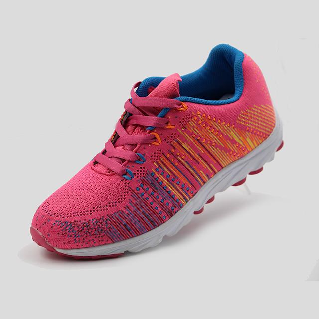 vandeu women running shoe