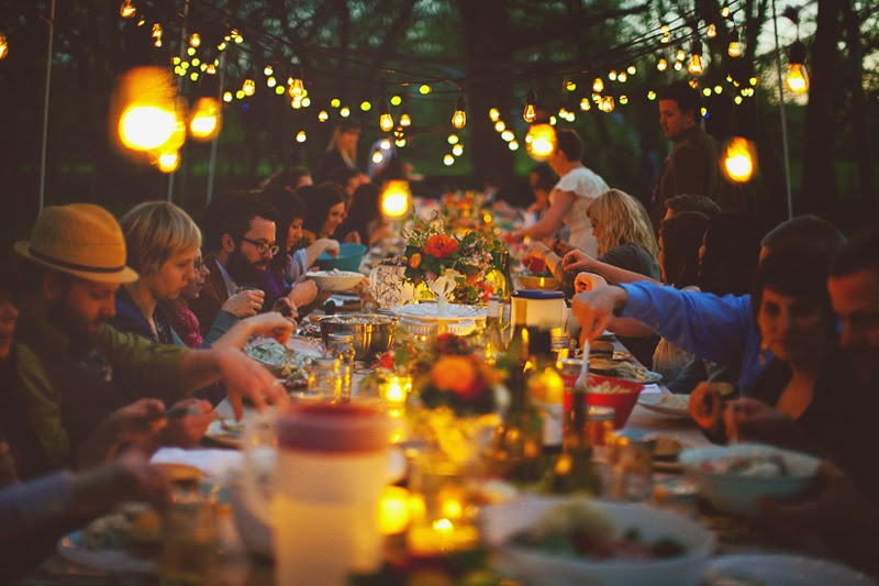 5 tips to throw a stress free dinner party diva likes