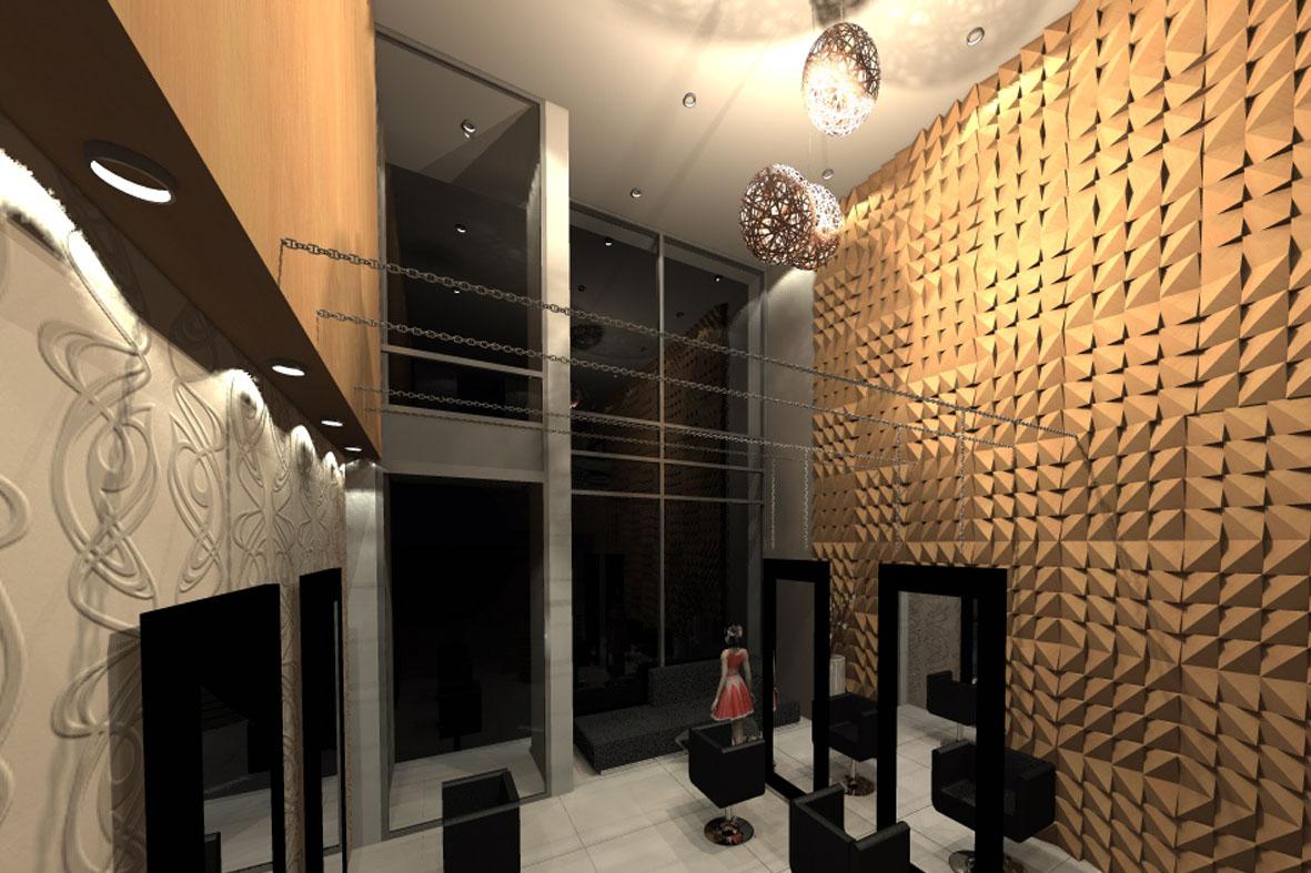 Test Architecte D Intérieur architecte d'interieur montpellier : aménagement du salon