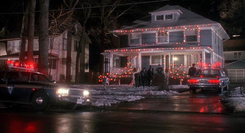 Home Alone House Location