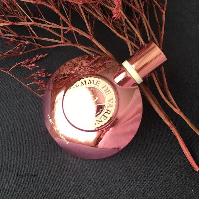 UDV Femme De Varens Sublime Kadın Parfüm